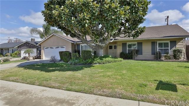 327 Ivy Court, Pomona, CA 91767 (#IV18088776) :: Cal American Realty