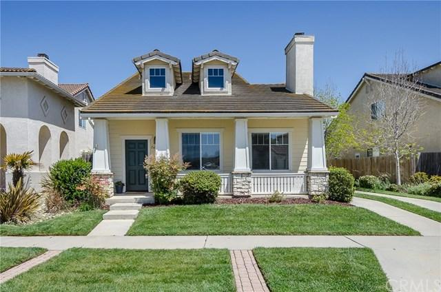 2438 Ellen Lane, Santa Maria, CA 93455 (#PI18091698) :: Nest Central Coast