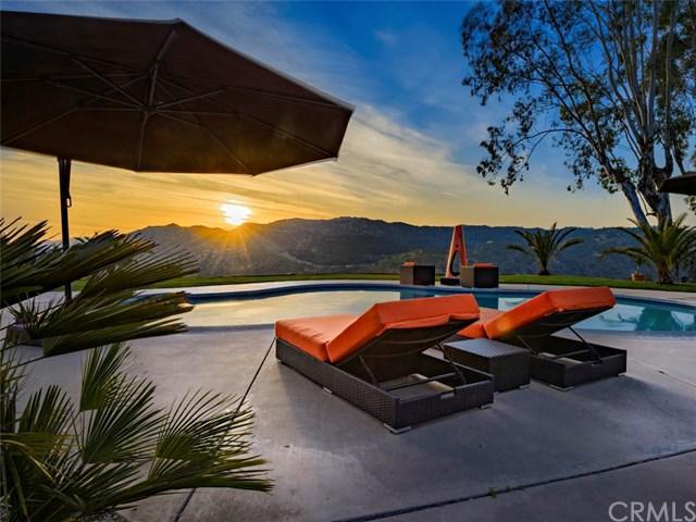 1808 Santa Margarita Drive, Fallbrook, CA 92028 (#SW18091709) :: Impact Real Estate