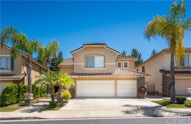 2956 Westbourne Place, Rowland Heights, CA 91748 (#WS18091368) :: Kristi Roberts Group, Inc.