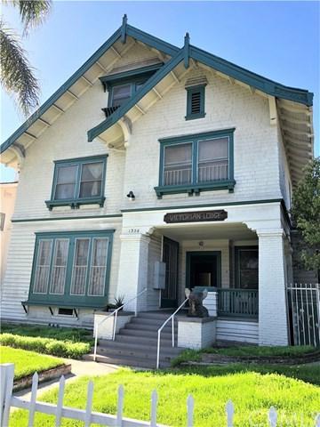 1356 Westlake Avenue, Los Angeles (City), CA 90006 (#PW18091733) :: Kristi Roberts Group, Inc.