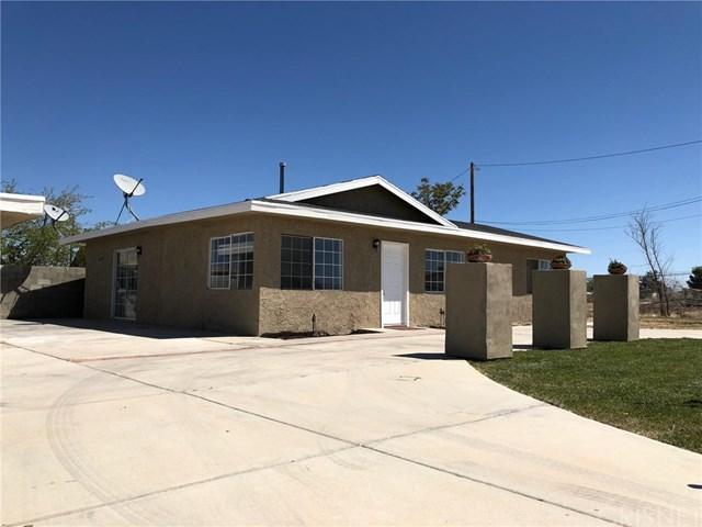 2057 Poplar Street, Rosamond, CA 93560 (#SR18082566) :: Kristi Roberts Group, Inc.