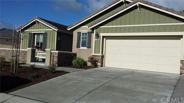 11220 Eliano Street, Atascadero, CA 93422 (#TR18091791) :: Nest Central Coast