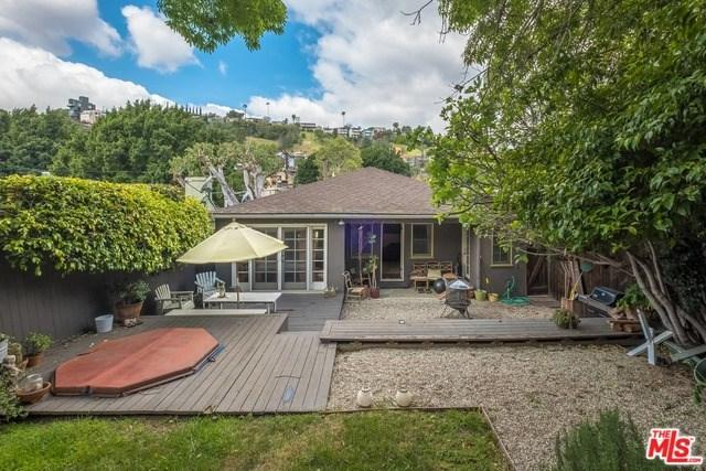 2344 Griffith Park, Los Angeles (City), CA 90039 (#18334908) :: Barnett Renderos