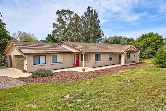 1016 La Serena Way, Nipomo, CA 93444 (#PI18091723) :: Pismo Beach Homes Team