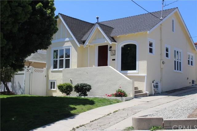 225 S La Alameda Avenue, San Pedro, CA 90731 (#SB18090840) :: Impact Real Estate