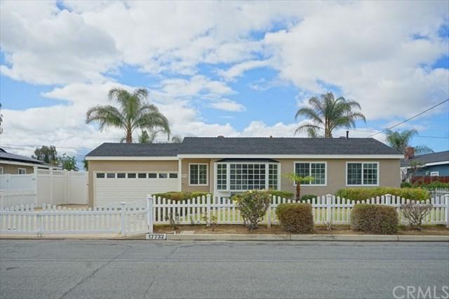 17732 Linda Lane, North Tustin, CA 92705 (#DW18091009) :: Kristi Roberts Group, Inc.