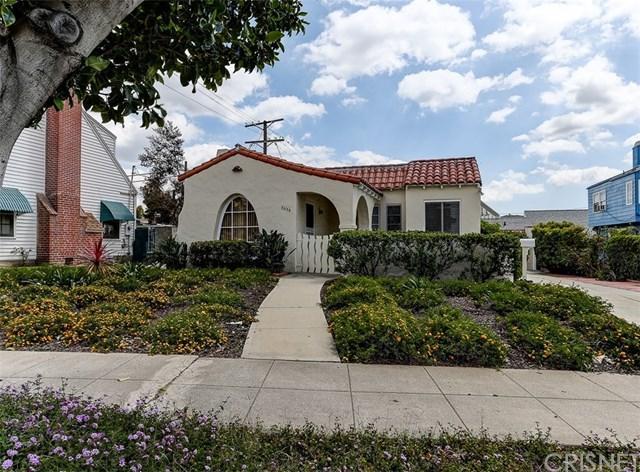 3028 Shasta Circle S, Los Angeles (City), CA 90065 (#SR18091398) :: Barnett Renderos