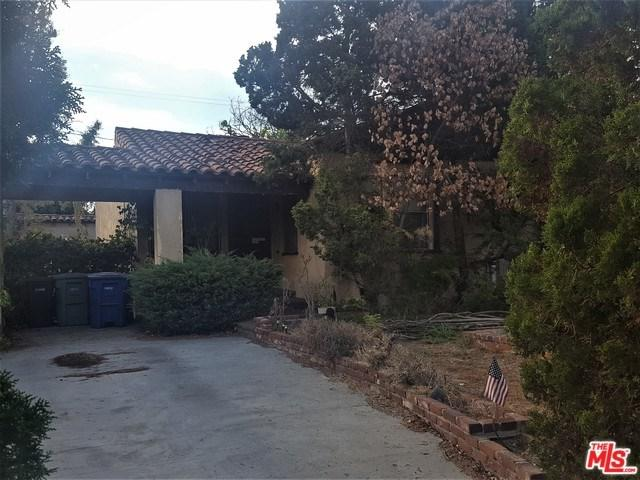 805 N Kemp Street, Burbank, CA 91505 (#18335772) :: Barnett Renderos