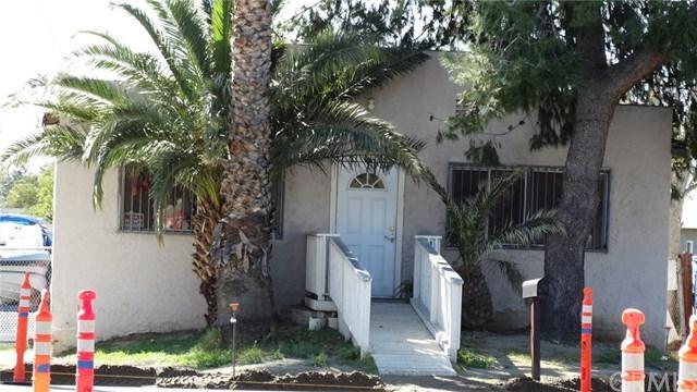 18053 Arrow Boulevard, Fontana, CA 92335 (#CV18091910) :: Cal American Realty