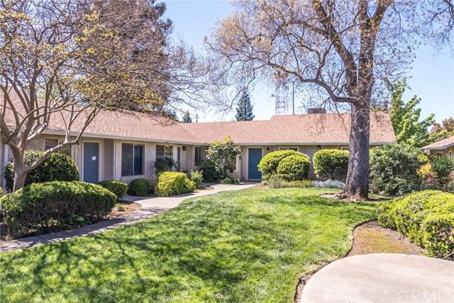 1110 W 8th Avenue #3, Chico, CA 95926 (#SN18091233) :: The Laffins Real Estate Team