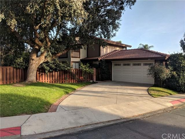 1488 Lemon Grove Drive, Upland, CA 91786 (#CV18051384) :: The Costantino Group | Realty One Group