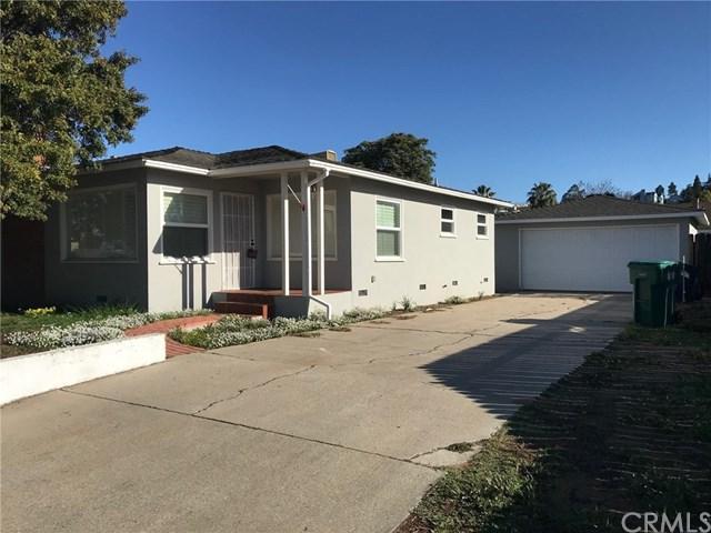 1158 Sunset Drive, Arroyo Grande, CA 93420 (#PI18091902) :: Nest Central Coast