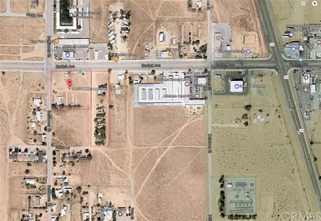 11361 Bartlett Avenue, Adelanto, CA 92301 (#PW18091912) :: Kristi Roberts Group, Inc.