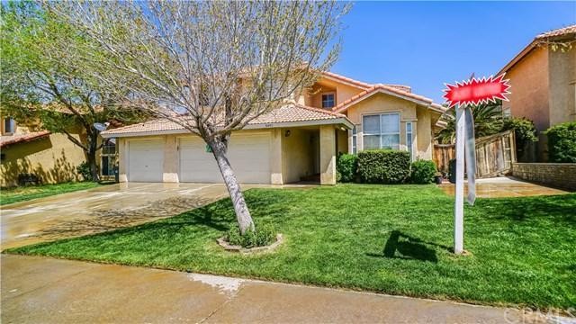 36402 Ramona Road, Palmdale, CA 93550 (#BB18091886) :: Kristi Roberts Group, Inc.