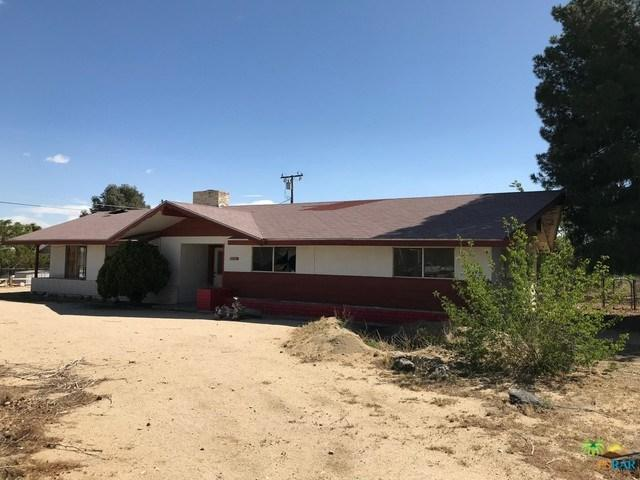 6941 Lennox Avenue, Yucca Valley, CA 92284 (#18335808PS) :: The Ashley Cooper Team
