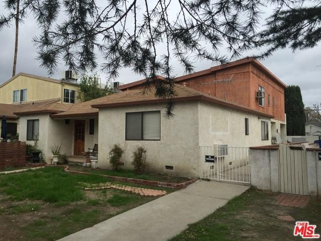 6506 Balboa, Van Nuys, CA 91406 (#18335814) :: The Brad Korb Real Estate Group