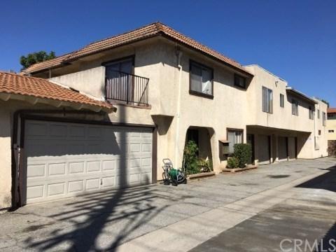 535 S Parker Street A-D, Orange, CA 92868 (#PW18074704) :: The Darryl and JJ Jones Team