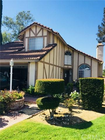 3052 Galaxy Place, Chino Hills, CA 91709 (#IV18092067) :: Cal American Realty