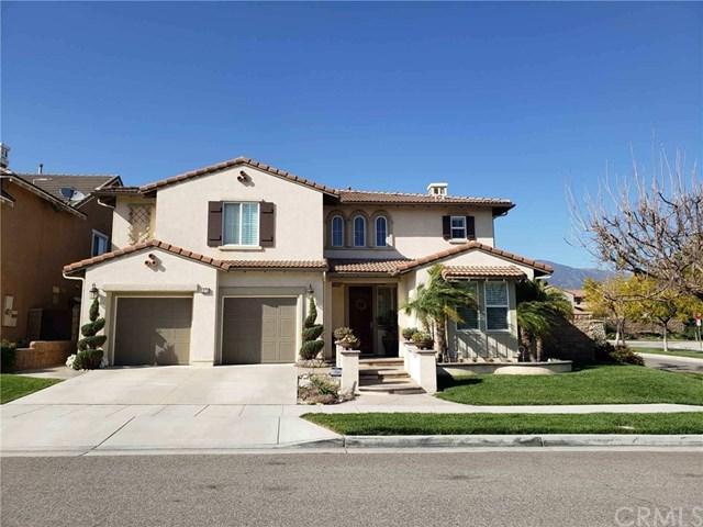 1275 Tyler Lane, Upland, CA 91784 (#CV18092010) :: Cal American Realty