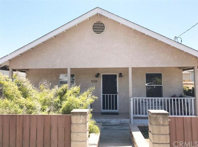 1226 Nice Avenue, Grover Beach, CA 93433 (#SP18092063) :: Pismo Beach Homes Team