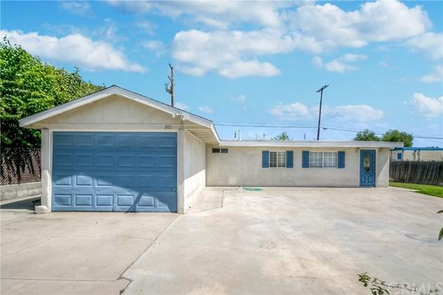 310 S Backton Avenue, La Puente, CA 91744 (#TR18092089) :: RE/MAX Masters