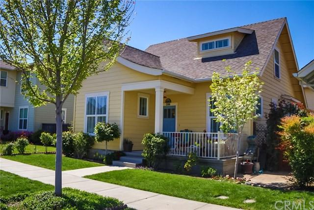 1308 Purcell Lane, Chico, CA 95926 (#SN18057458) :: The Laffins Real Estate Team