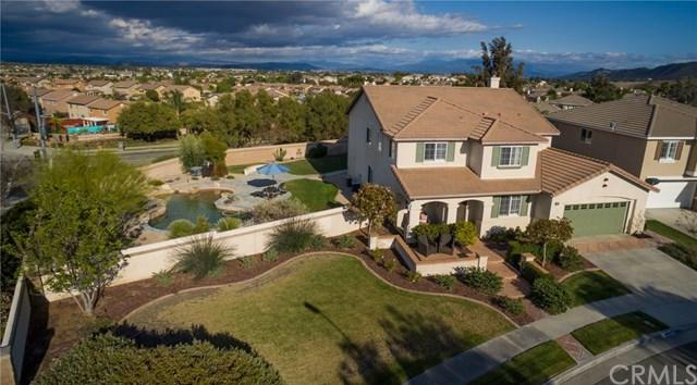 38052 Placer Creek Street, Murrieta, CA 92562 (#SW18092096) :: Lloyd Mize Realty Group