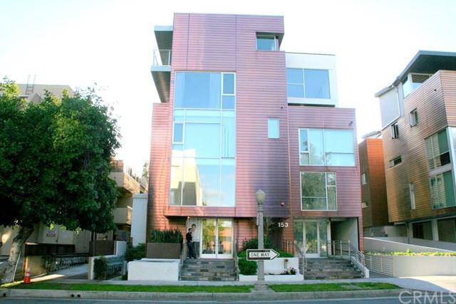 153 S Hudson Avenue #101, Pasadena, CA 91101 (#WS18091844) :: The Brad Korb Real Estate Group