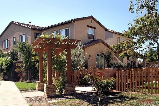 2333 Cottage Lane, Santa Maria, CA 93455 (#PI18091989) :: Nest Central Coast