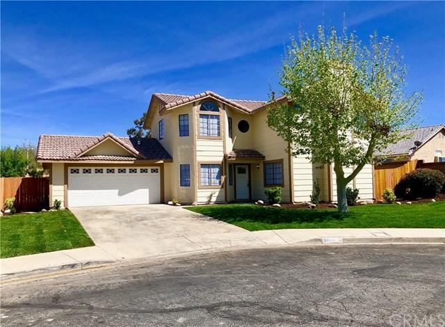 37714 Chaparrel Lane, Palmdale, CA 93550 (#SW18092145) :: DSCVR Properties - Keller Williams