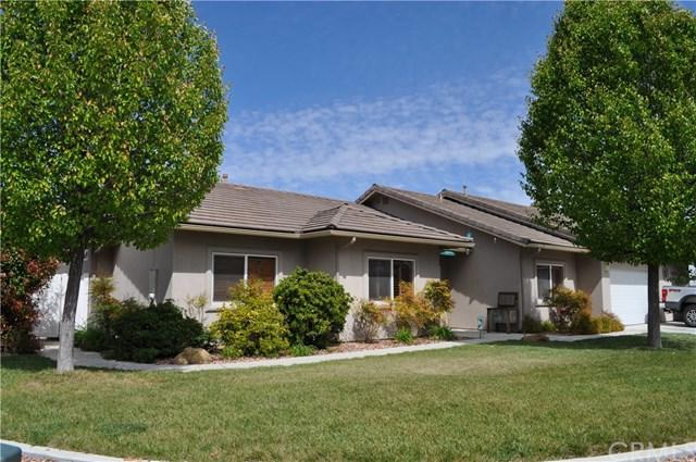 1045 Tranquil Hills Court, Paso Robles, CA 93446 (#NS18091489) :: RE/MAX Parkside Real Estate
