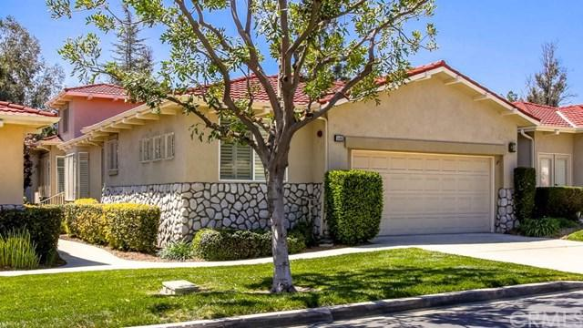 1486 Upland Hills Drive N, Upland, CA 91784 (#CV18088307) :: The Costantino Group | Realty One Group