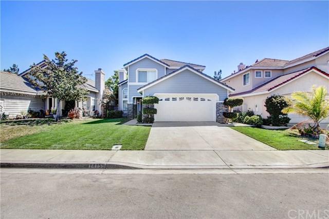 14155 Casa Blanca Court, Fontana, CA 92336 (#IG18092198) :: Cal American Realty