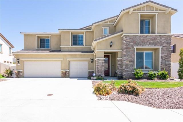 37794 Golden Eagle Avenue, Murrieta, CA 92563 (#SW18090008) :: Lloyd Mize Realty Group