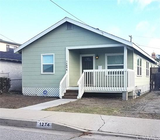 1274 W 3rd Street, San Pedro, CA 90732 (#SB18091909) :: Impact Real Estate