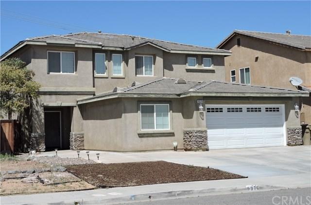 9376 Fieldstone Avenue, Hesperia, CA 92345 (#PW18088642) :: Barnett Renderos
