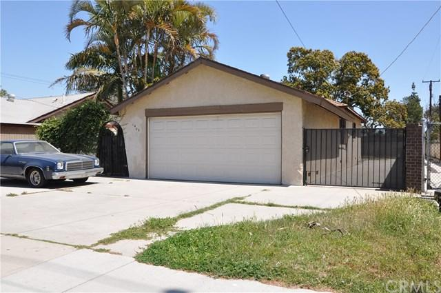 1406 S Knott Avenue, Anaheim, CA 92804 (#IG18092210) :: The Darryl and JJ Jones Team