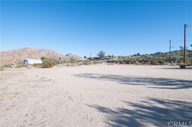 61791 Valley View Circle, Joshua Tree, CA 92252 (#JT18089810) :: The Darryl and JJ Jones Team