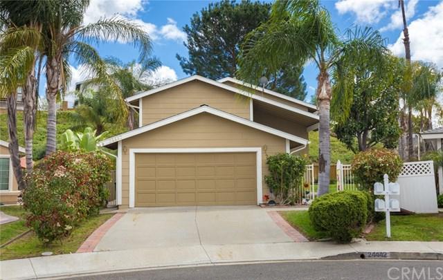 24442 Ardisa, Mission Viejo, CA 92692 (#OC18070213) :: Z Team OC Real Estate