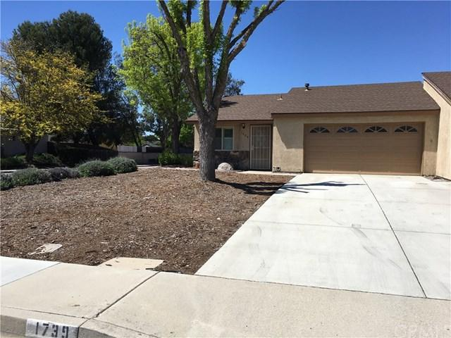 1739 Westfield Road, Paso Robles, CA 93446 (#NS18090862) :: Nest Central Coast