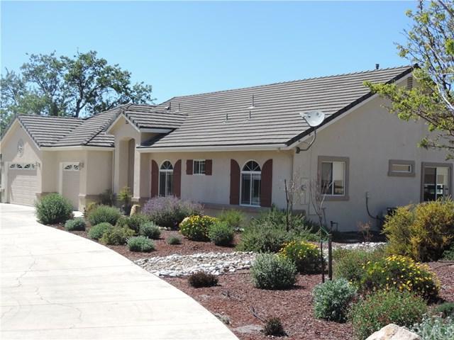 9993 Sunfish Circle, Paso Robles, CA 93446 (#NS18092267) :: Nest Central Coast