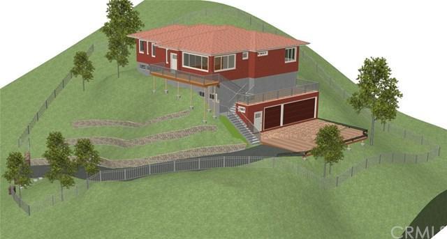 470 Sycamore Glen, Pasadena, CA 91105 (#AR18089445) :: The Brad Korb Real Estate Group