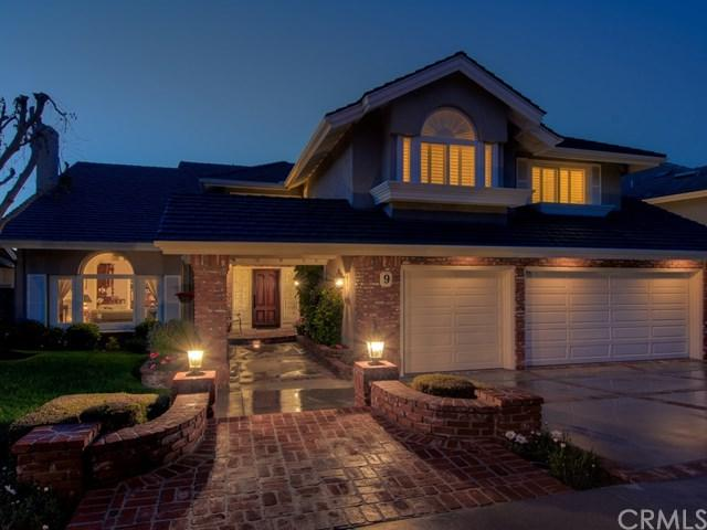 9 Celestial, Irvine, CA 92603 (#OC18091529) :: Z Team OC Real Estate