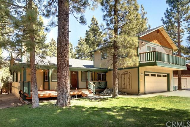 531 E Country Club Boulevard, Big Bear, CA 92314 (#PW18092341) :: Kristi Roberts Group, Inc.