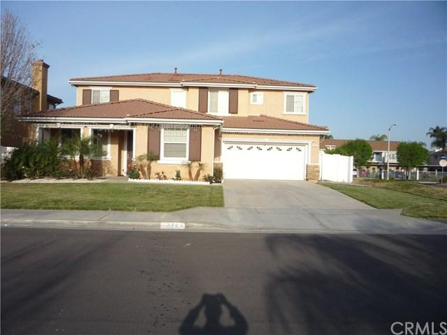 274 Daylily Drive, Perris, CA 92571 (#PW18092350) :: Barnett Renderos