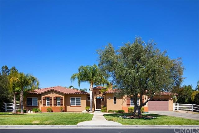42808 Joshua Tree Court, Murrieta, CA 92562 (#IG18092360) :: California Realty Experts