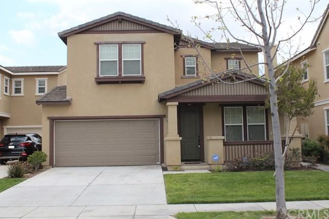 10373 Sicilian Drive, Rancho Cucamonga, CA 91730 (#CV18092346) :: RE/MAX Masters