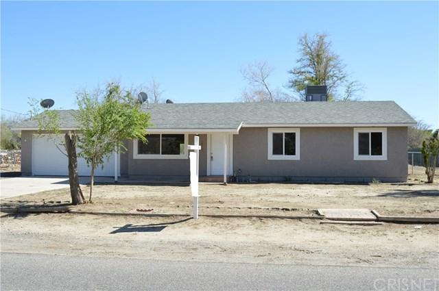10256 E Avenue R4, Littlerock, CA 93543 (#SR18089026) :: Kristi Roberts Group, Inc.