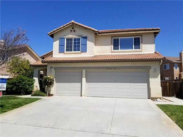 29408 Falcon Hill Drive, Menifee, CA 92584 (#SW18092485) :: California Realty Experts